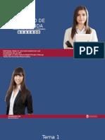 Diapositivas de Bienvenida Campus Virtual