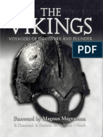 The Vikings - Voyagers of Discovery and Plunder