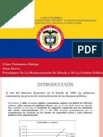 Caso Colombia