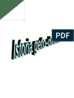 Istoria Geto Dacilor