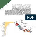 En El País Existen 68 Lenguas Indígenas
