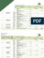 Diario Auxiliar Fondos Junio y Notas