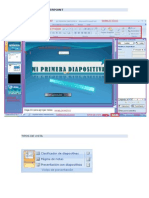 Tipos de Vista Power Point