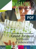 Grand Avignon Magazine n°2