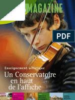 Grand Avignon Magazine n°3