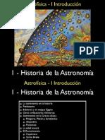 ASTROFISICA TEMA 1