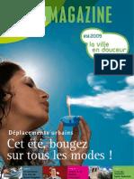 Grand Avignon Magazine n°4