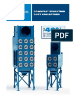 Torit Dfe Dust Collector System