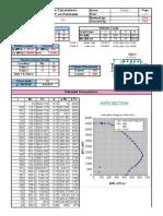 Rectangular Column Calculations