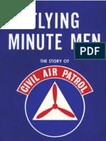 WWII Civil Air Patrol History
