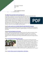 U.S. Africa Command (AFRICOM) Daily Media Update April 2, 2010