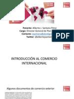Programa de Tutorización Internacional