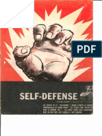 Weiders Joseph Self Defense Votre Attaguant a Son Style