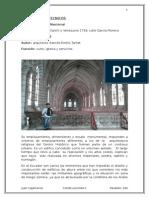 ANTECEDENTES TECNICOS_Juan Carlos Cajamarca Chauca_Basilica