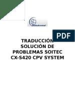 TRADUCCIÓN SOLUCIÓN DE PROBLEMAS SOITEC CX.docx