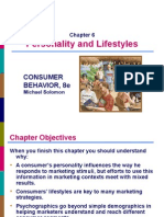 Chapter 6 - 09- Personality and Lifestyle
