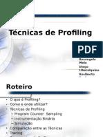 AP TecnicasProfile Final
