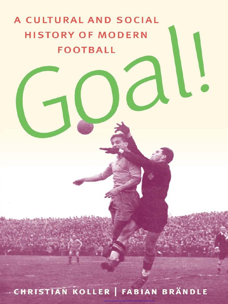 Goal!. Kristian Koller- Fabian Brändle  264b2ab4d3e6