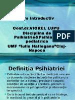 Curs Psihiatrie Pediatrica 1