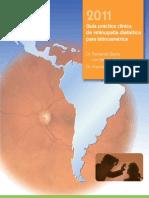 Guia Practica clinica de Retinopatia 2011