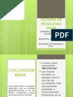 Sistema de Movilidad Maya