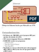 Ethernet - WAN