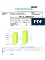Formato Analisis Estadistico de Ciclo