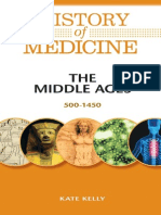 148376767 Facts on File the History of Medicine the Middle Ages 500 1450