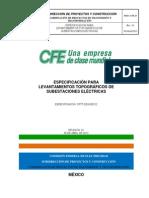Especificacion Para Levantamientos Topograficos de Se_revision_01_2012!04!30 - Copia
