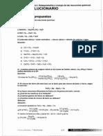 Solucionario, Tema 4. Fyq Estequiom 1ºbach Mcgraw Hill