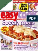 BBC EasyCook - February 2014 UK