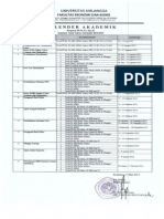 Kalender Akademik PPAk, S2 & S3 Gasal 2015