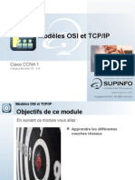 FR - Module 02 - Modèles OSI Et TCPIP