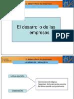TEMA 4 Desarrollo Empresarial