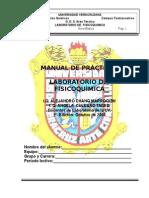 Manual Fisicoquimica Modificado 2009-2
