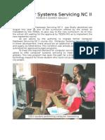 Computer 2015 Report