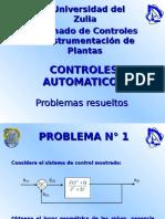 Problemas Controles