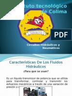 Fundamentos Hidraulica