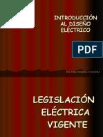 diseño electrico