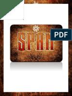 Sinopsis de Spam