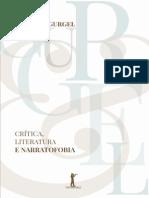 Narratofobia - Rodrigo Gurgel