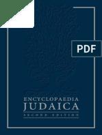 Encyclopaedia Judaica, V. 17 (Ra-Sam)