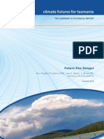 CFT - Future Fire Technical Report 2015