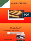 Steel Making & Blast Furnace