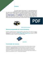 Robot 4x4 con Arduino.docx