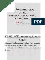 2- Norma de Combinacion de Cargas-resistencia de Materiales-relacion Tension Deformacion