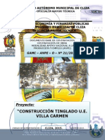 Documento Base consatruccionTinglado 2015
