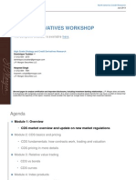 2013-06 Credit Derivatives Workshop - JPM