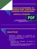 Cuidados de Enf Tec- Tema 5