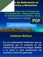 Cuidados de Enfermeria Emergencias Metabolicas Dm-tema 7